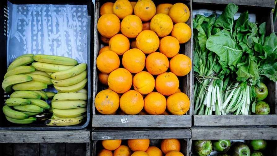 Frutas y hortalizas: oferta abundante y los precios más bajos en 7 años - Entrevistas - No Toquen Nada | DelSol 99.5 FM