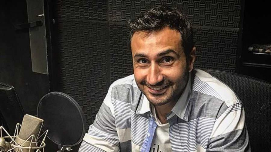 Daniel K llegará a Magnolio Sala el 23 de octubre - Audios - Quién te Dice | DelSol 99.5 FM
