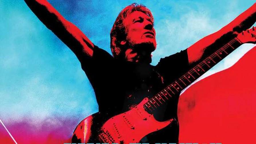 Cuándo van a estar las entradas para Roger Waters - Musica - Verano en DelSol | DelSol 99.5 FM