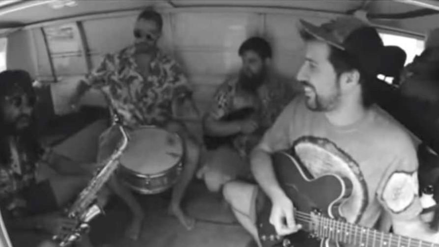 Los nuevos desafíos de Dostrescinco - Musica - Verano en DelSol | DelSol 99.5 FM