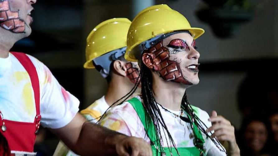 Campiglia regresó con el Carnaval y tiene su candidato en humoristas - Edison Campiglia - La Mesa de los Galanes | DelSol 99.5 FM