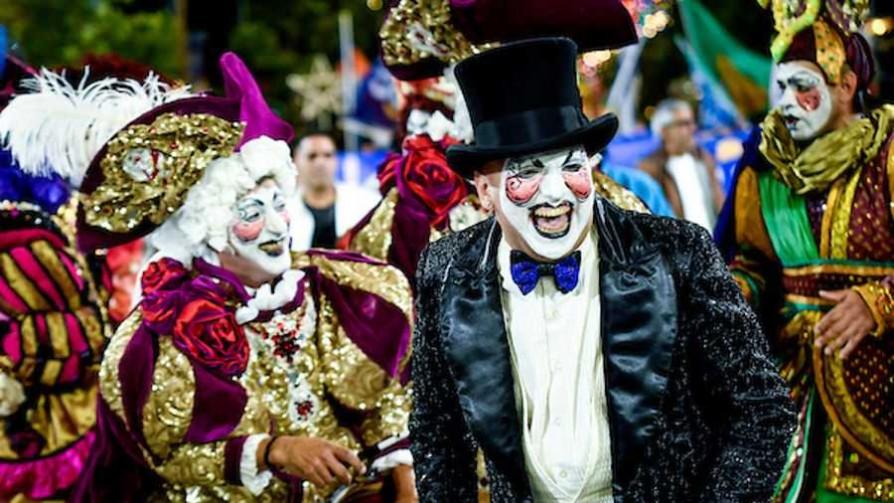 Un resumen de la semana en base a la palabra Carnaval  - La semana en una palabra - Abran Cancha | DelSol 99.5 FM