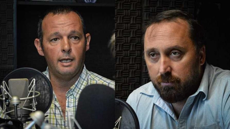 Por qué los autoconvocados buscan ir más allá del campo - Entrevistas - No Toquen Nada | DelSol 99.5 FM