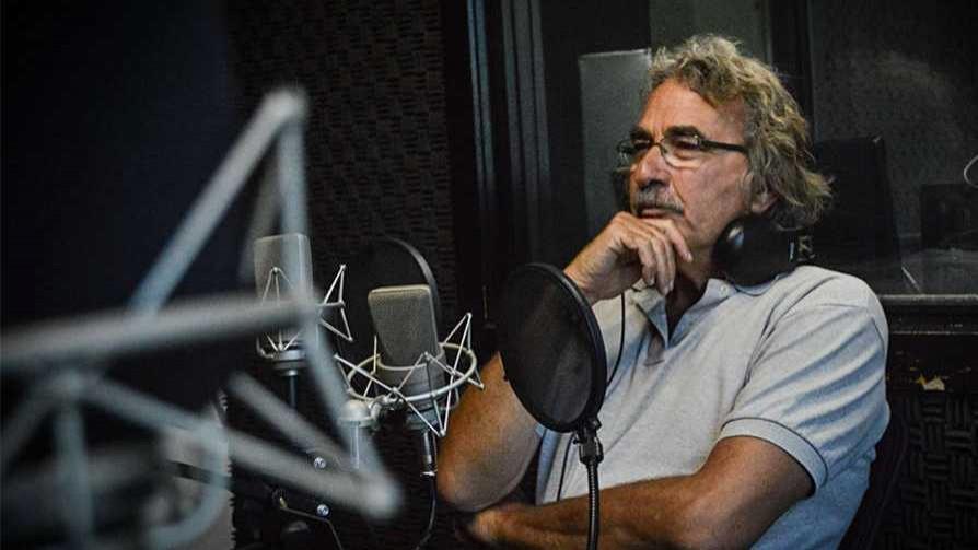 Gonzalo Moreira, de Canciones a Masterclass - Hoy nos dice ... - Quién te Dice | DelSol 99.5 FM