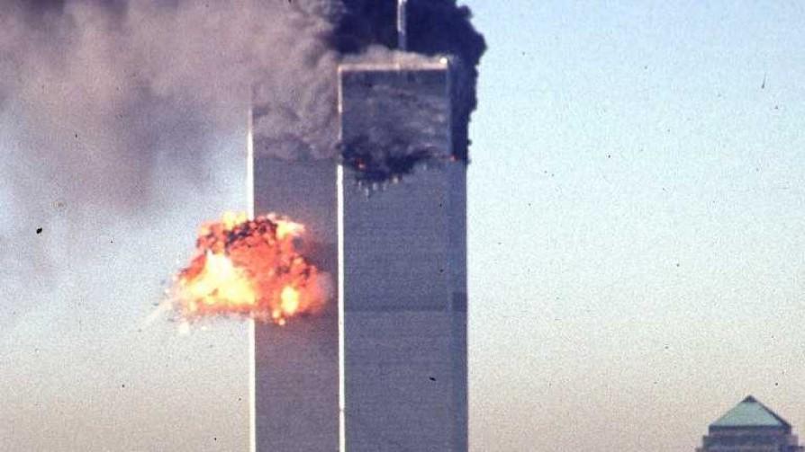 De las Torres Gemelas al ISIS - Gabriel Quirici - No Toquen Nada | DelSol 99.5 FM