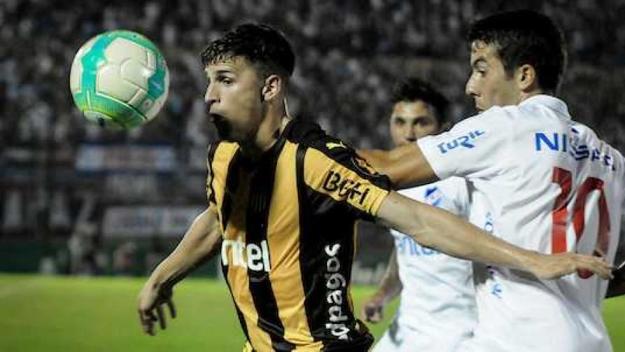 Jugador Chumbo: Giovanni González - Jugador chumbo - Locos x el Fútbol | DelSol 99.5 FM