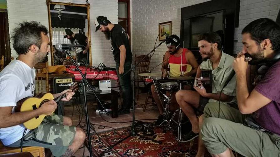 Abrasileradinhos: La Chorona - Denise Mota - No Toquen Nada | DelSol 99.5 FM