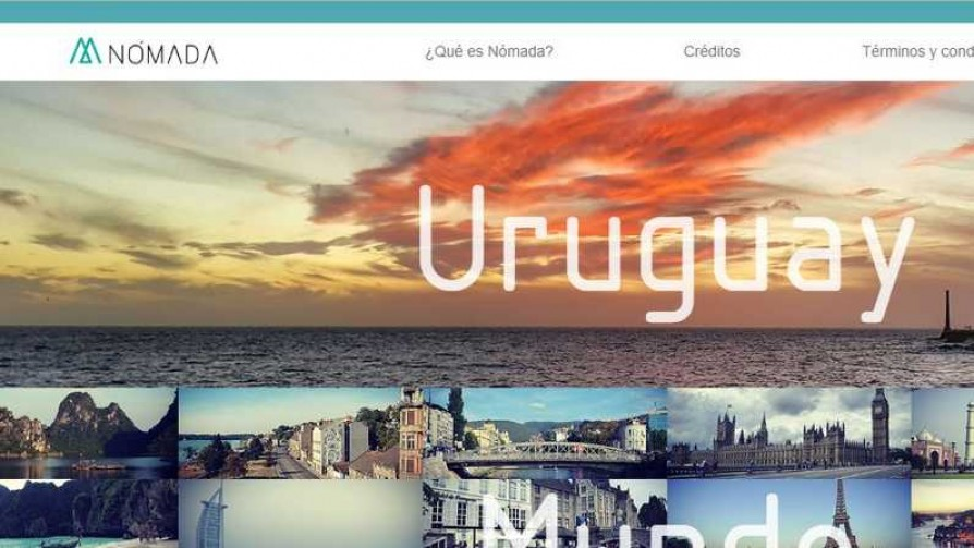 12.000 descargas y una app para democratizar la arquitectura - Entrevistas - No Toquen Nada | DelSol 99.5 FM