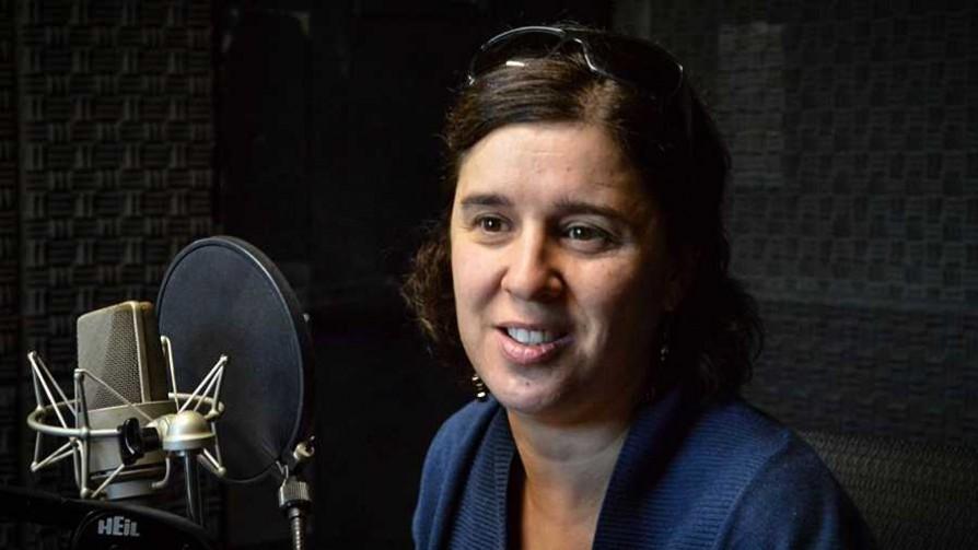 Capacitaciones sobre autismo para padres, docentes y terapeutas - Entrevistas - No Toquen Nada | DelSol 99.5 FM