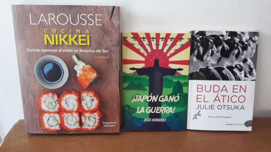Nikkei: cocina e historia de los japoneses en América - La Receta Dispersa - Quién te Dice | DelSol 99.5 FM
