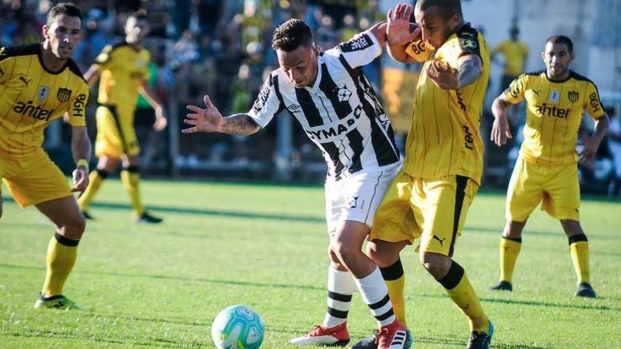 Jugador Chumbo: Adrián Colombino - Jugador chumbo - Locos x el Fútbol | DelSol 99.5 FM