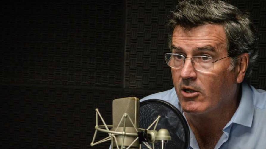 Bordaberry analiza convocar a un plebiscito contra la corrupción - Entrevista central - Facil Desviarse | DelSol 99.5 FM