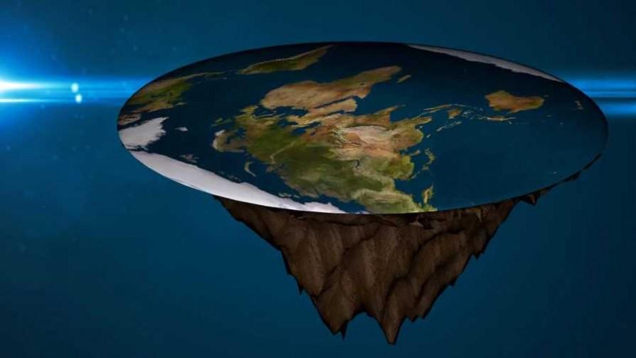 ¿La tierra es plana?  - Entrevista central - Facil Desviarse | DelSol 99.5 FM