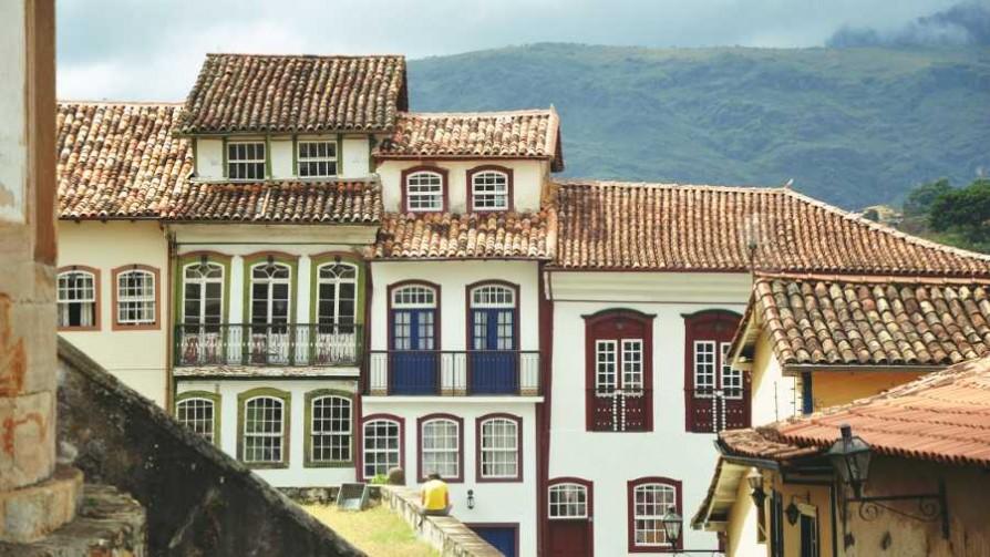 Ouro Preto y la cocina mineira - La Receta Dispersa - Quién te Dice | DelSol 99.5 FM