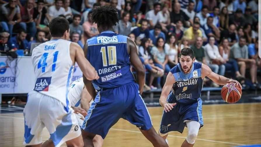 """Uruguay le ganó a La Argentina por Las Ventanillas de FIBA"" - Darwin - Columna Deportiva - No Toquen Nada | DelSol 99.5 FM"