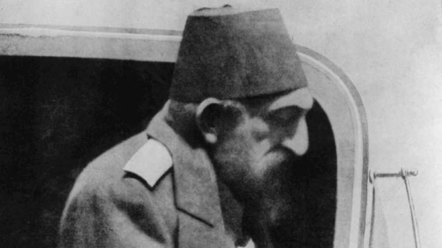 El sultán Abdulhamit II - Segmento dispositivo - La Venganza sera terrible | DelSol 99.5 FM
