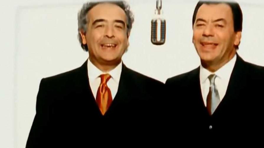 Artistas españoles que cantaron en inglés  - Tio Aldo - La Mesa de los Galanes | DelSol 99.5 FM