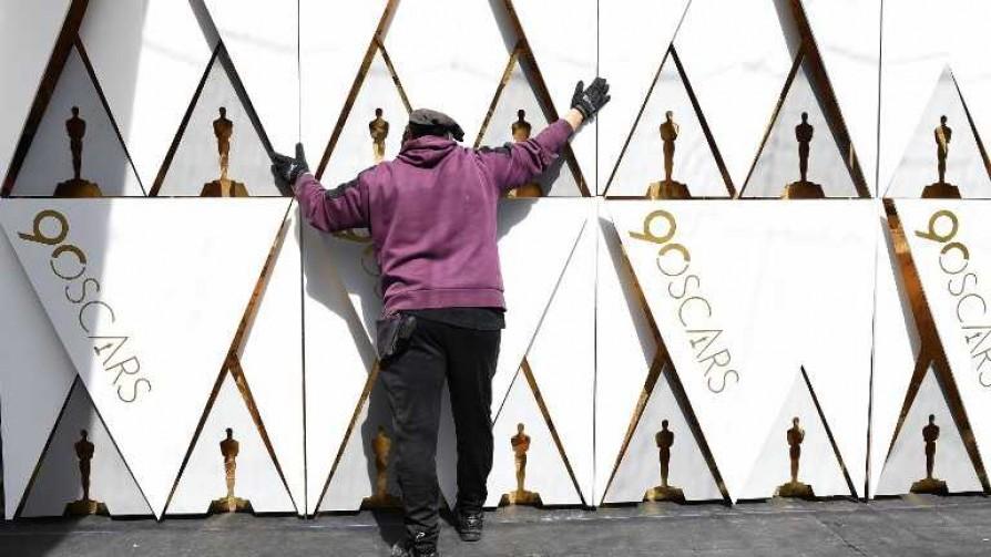 La previa de los Óscar - Audios - Quién te Dice | DelSol 99.5 FM