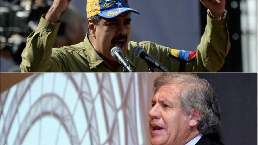 Team Almagro vs. Team Maduro - Versus - Facil Desviarse | DelSol 99.5 FM