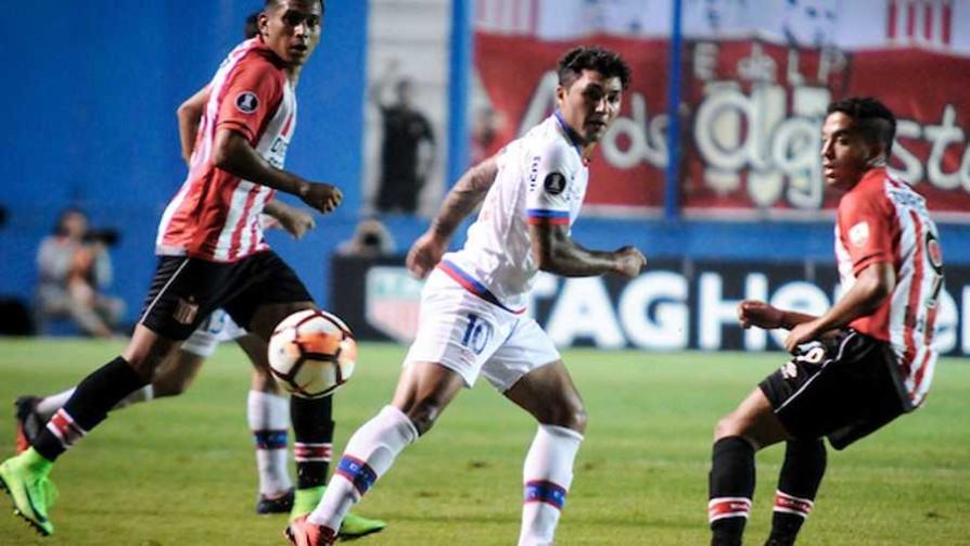 Nacional 0 - 0 Estudiantes  - Replay - 13a0 | DelSol 99.5 FM