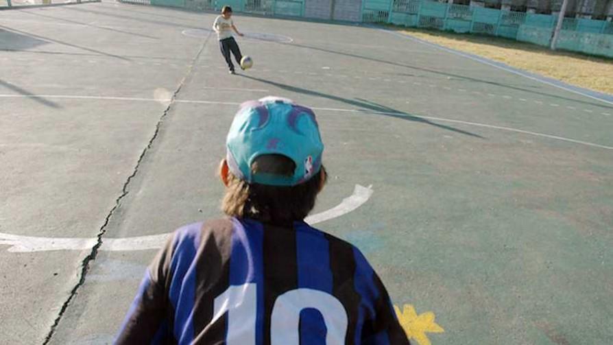 Por un fútbol de acción  - Ecildo marcando tendencia - La Mesa de los Galanes | DelSol 99.5 FM