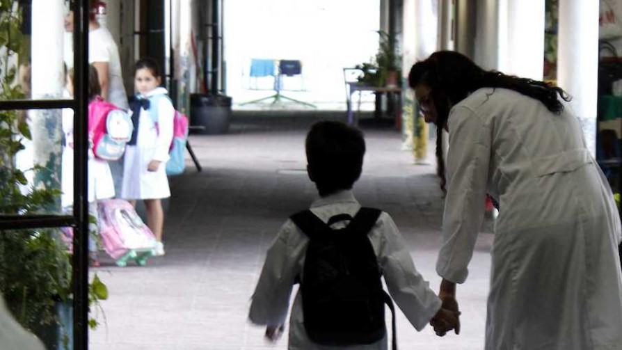 ¿Cómo vive un niño la escuela? - Quien te pregunto - Quién te Dice | DelSol 99.5 FM