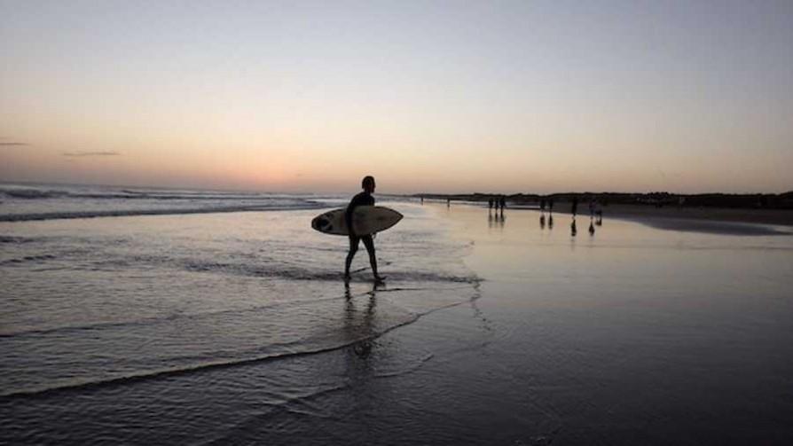 Un ganador del Carnaval y la historia del surf en Uruguay - NTN Concentrado - No Toquen Nada | DelSol 99.5 FM