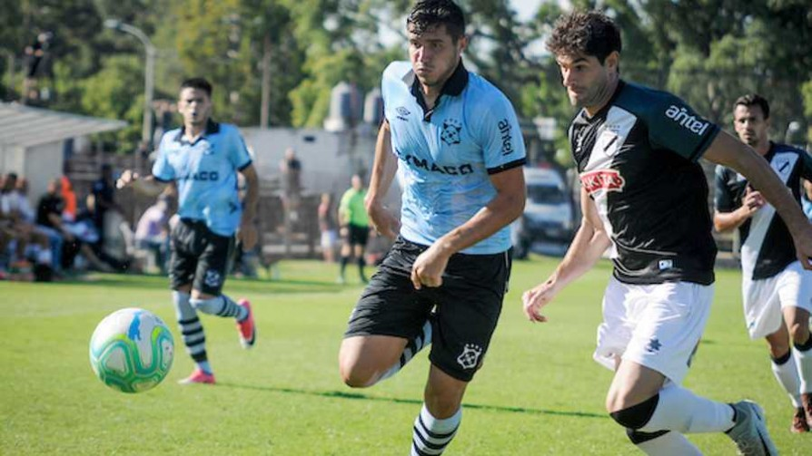 Wanderers 0 - 1 Danubio - Replay - 13a0 | DelSol 99.5 FM