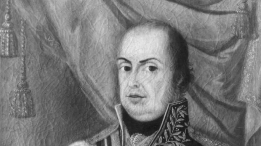 Segunda parte del éxodo de Juan VI de Portugal a Brasil - Segmento dispositivo - La Venganza sera terrible | DelSol 99.5 FM