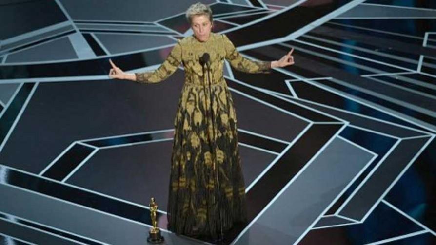 La gala de los Oscars 2018  - Televicio - Facil Desviarse | DelSol 99.5 FM