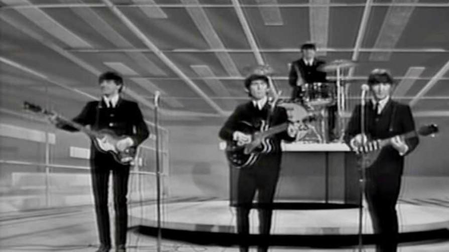 Los Beatles en el Río de la Plata - El lado R - Abran Cancha | DelSol 99.5 FM