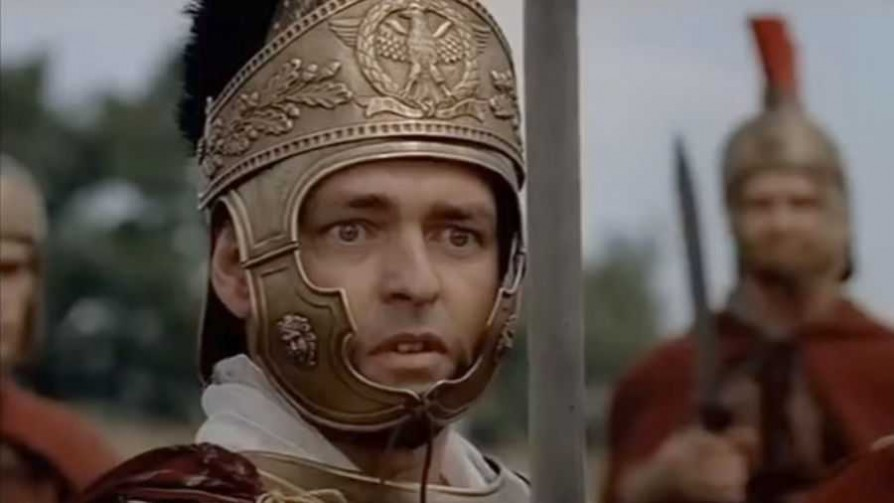 Los romanos que conquistaron Hollywood - La historia en anecdotas - Facil Desviarse | DelSol 99.5 FM
