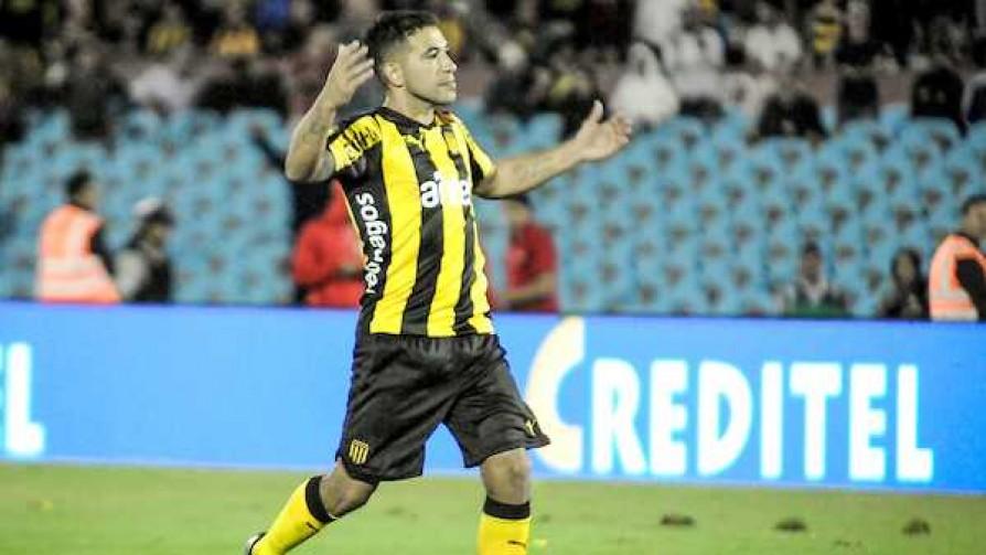 Jugador Chumbo: Walter Gargano - Jugador chumbo - Locos x el Fútbol | DelSol 99.5 FM
