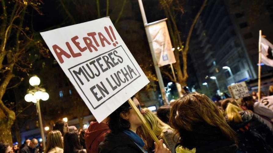 Día de la mujer, movilización, proclama y paro - Titulares y suplentes - La Mesa de los Galanes | DelSol 99.5 FM