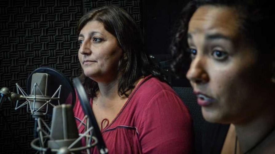 """""""La Iglesia Católica es seriamente responsable del lugar que tenemos las mujeres"""" - La Entrevista - La Mesa de los Galanes   DelSol 99.5 FM"""