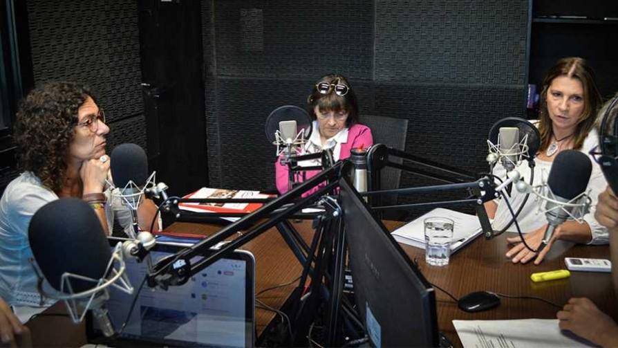 Debate sobre la respuesta ante agresiones a maestras - Ronda NTN - No Toquen Nada | DelSol 99.5 FM