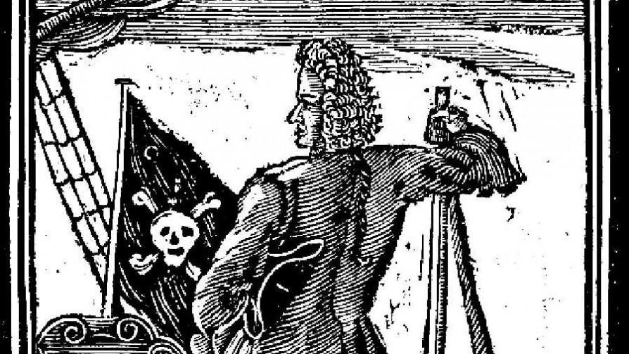Stede Bonnet, el pirata caballero - Segmento dispositivo - La Venganza sera terrible | DelSol 99.5 FM