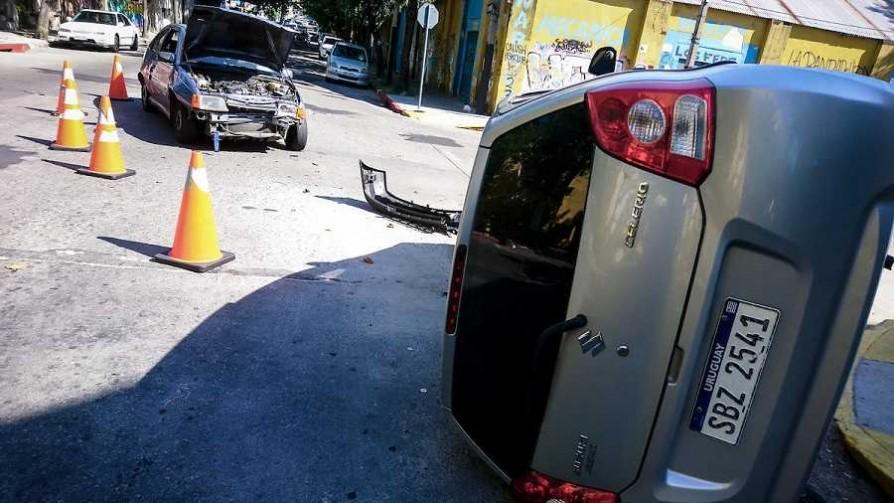 Muerte en rutas: falta de controles y una ley de emergencia trancada - Informes - No Toquen Nada | DelSol 99.5 FM
