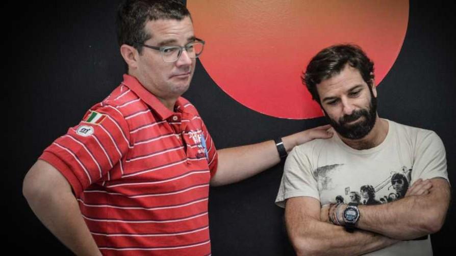 Un nuevo rival para el campeón, una nueva decepción  - La batalla de los DJ - La Mesa de los Galanes | DelSol 99.5 FM
