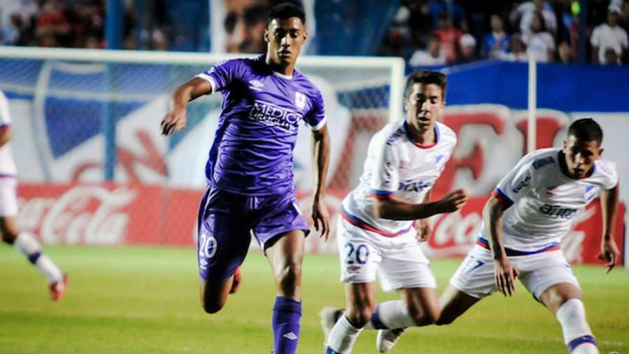 Nacional 2 - 0 Defensor Sporting  - Replay - 13a0 | DelSol 99.5 FM