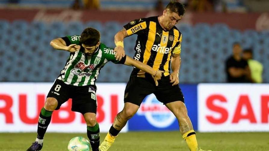 Jugador Chumbo: Ignacio Nicolini - Jugador chumbo - Locos x el Fútbol | DelSol 99.5 FM
