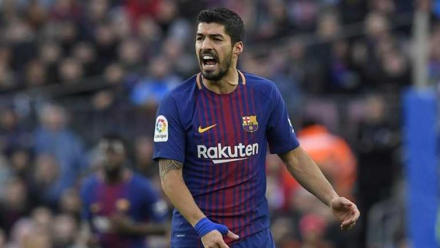 """Suárez, su récord en la Liga y la """"autoexigencia"""" - Diego Muñoz - No Toquen Nada   DelSol 99.5 FM"""
