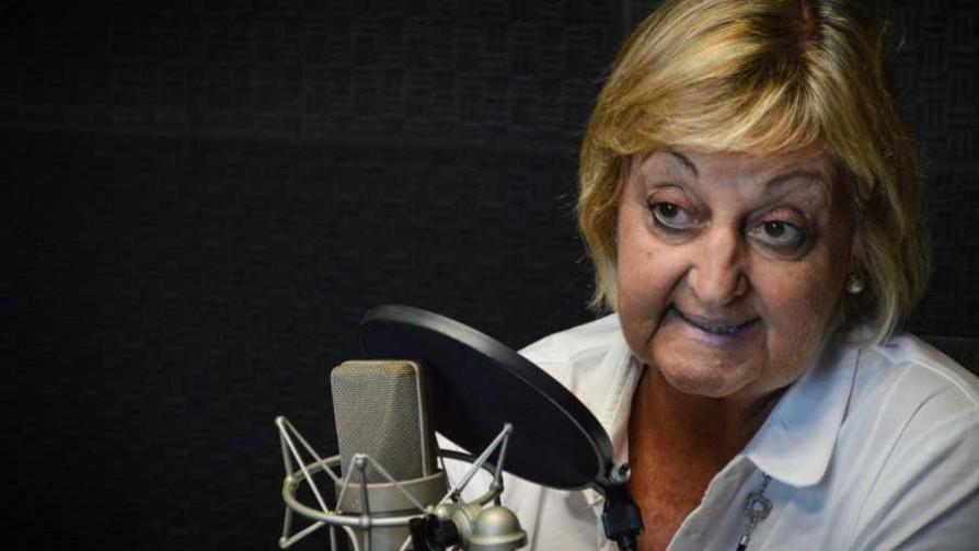 Liliam Kechichian quiere una mujer en la fórmula y que compita en la interna - Entrevista central - Facil Desviarse | DelSol 99.5 FM