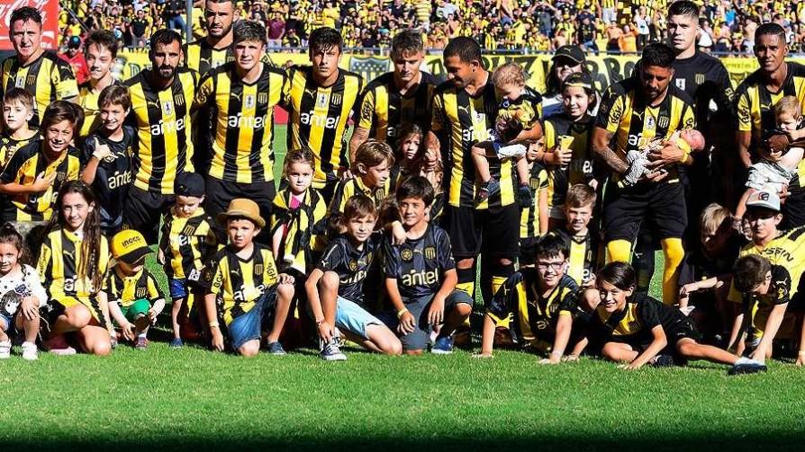 """Llegamos muy bien al debut en la Copa Libertadores"" - Entrevistas - 13a0 | DelSol 99.5 FM"
