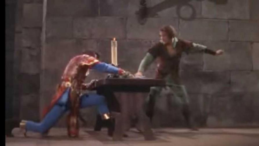 Robin Hood - La historia en anecdotas - Facil Desviarse | DelSol 99.5 FM