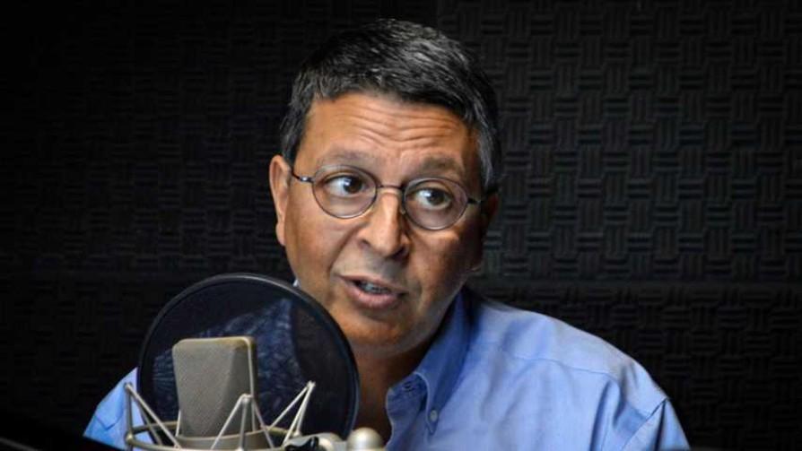La larga tradición del ateísmo en Uruguay - Entrevistas - No Toquen Nada   DelSol 99.5 FM