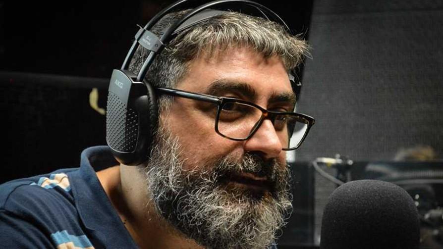 La crítica del primer libro de gastronomía en Uruguay - Gustavo Laborde - No Toquen Nada | DelSol 99.5 FM