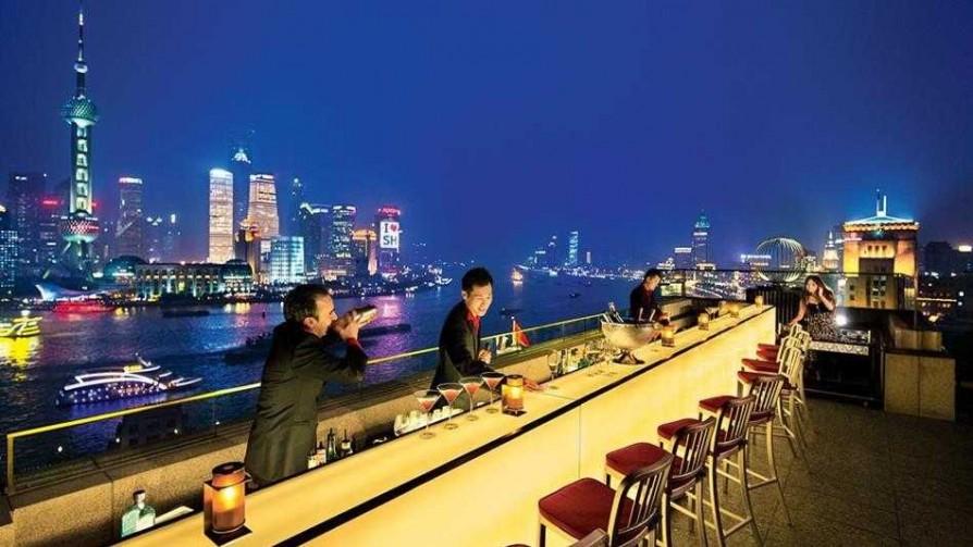 Todos los posibles Shanghai - Tasa de embarque - Quién te Dice | DelSol 99.5 FM