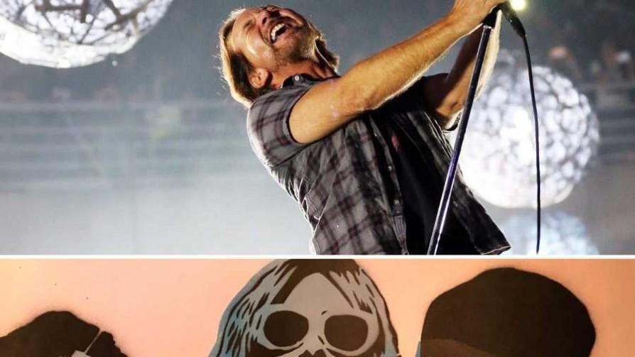 Nirvana vs. Pearl Jam - Versus - Facil Desviarse | DelSol 99.5 FM