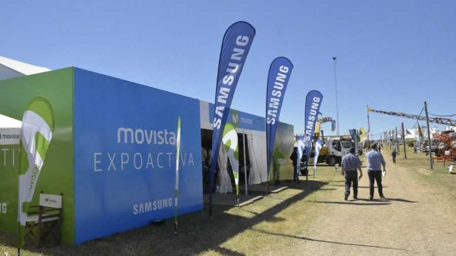 El futuro del trabajo en el Move Movistar - Audios - Quién te Dice   DelSol 99.5 FM